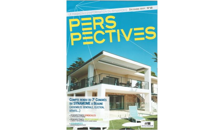 Perspectives, Synamome, BIM pour Tous